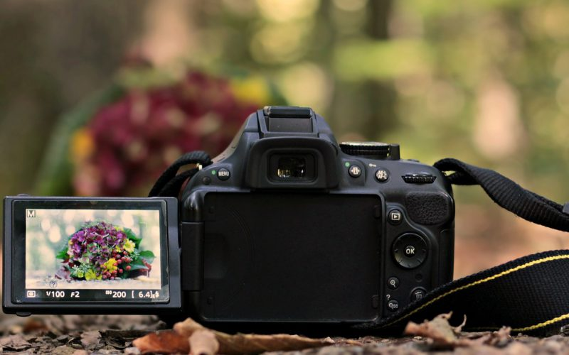 Maak de mooiste vakantiefoto's met een fotocamera!